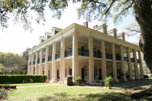 Houmas House Plantation, LA
