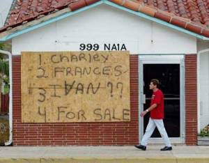 Hurricane Graffiti in Daytona Beach, FL